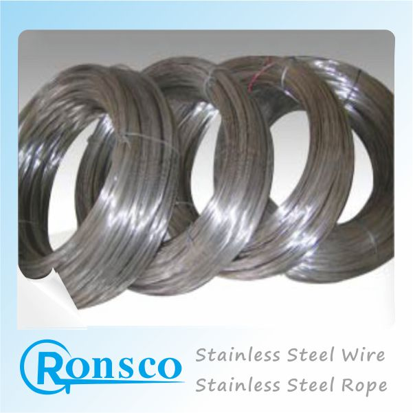 80Cr20Si2Ni HNV6 SUH4 XB 85Cr18Mo2V X85CrMoV18-2 1.4748 Stainless Steel Wire