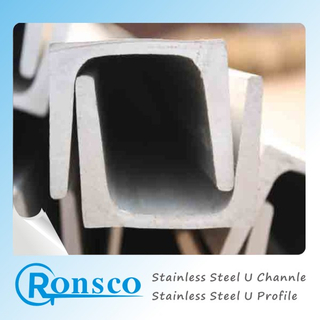 202 316 200x100x10 U Shape Sizes Bar Channels Prices Stainless Steel Channel