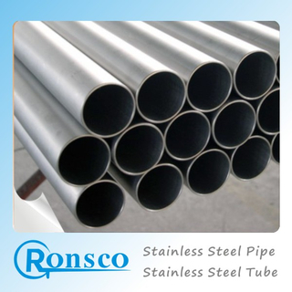 201 304 316 Welded Price Per Meter Pipes Tubes Stainless Steel Pipe