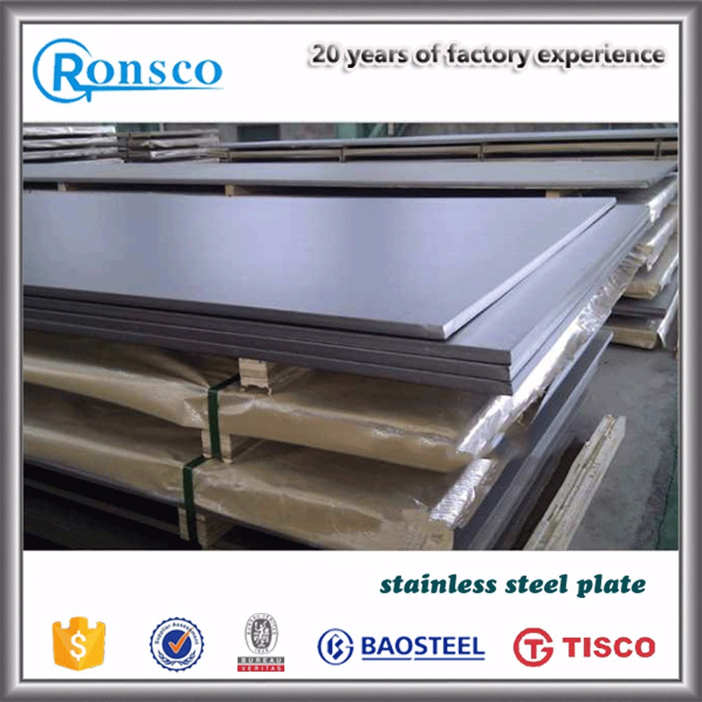 DIN/EN 2.4819 Hastelloy C-2000 UNS N06200 N02200 N10001 N10675 DIN W. Nr. 2.4675 NiMo28 W.Nr.2.4617 Stainless Steel Thick Plate